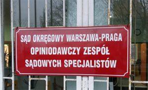 OZSS Opinodawczy Zespół Specjalistów Sądowych