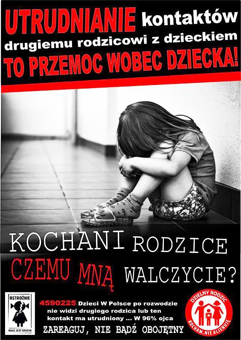 przemoc wobec dziecka