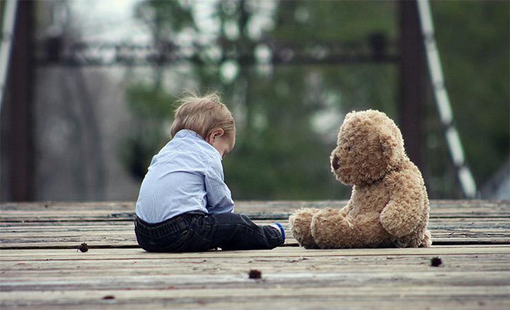 Jak łatwo poznać alienację rodzicielską?