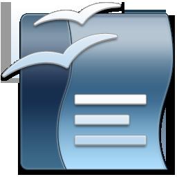 dokument tekstowy OpenOffice Writer